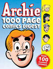 Archie 1000 Page Comics Digest by Archie Superstars (Paperback, 2013)