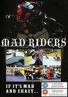 Mad Riders (DVD, 2006)