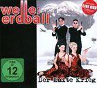 Welle: Erdball - Kalte Krieg (+DVD, 2011)