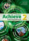 Achieve: Level 2: Student Book and Workbook by Oxford University Press (Paperback, 2013)