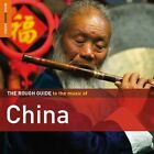 Various Artists - Rough Guide to the Music of China [2012] (2012)