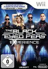 The Black Eyed Peas Experience -- D1 Edition (Nintendo Wii, 2011, DVD-Box)
