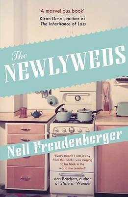TheNewlyweds by Freudenberger, Nell, Good Book (Paperback) Fast & FREE Delivery!
