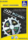 Crazy Machines: Die Erfinderwerkstatt (PC, 2004, DVD-Box)