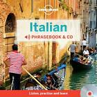 Lonely Planet Italian Phrasebook by Lonely Planet (Mixed media product, 2012)