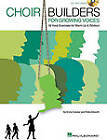 Emily Crocker/Rollo Dilworth: Choir Builders for Growing Voices - 18 Vocal Exercises for Warm-Up and Workout by Hal Leonard Corporation (Paperback, 2010)