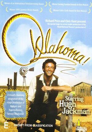 Oklahoma (DVD, 2004)