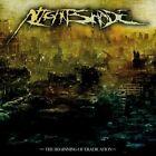 Nightshade - Beginning of Eradication (2009)