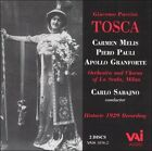 Giacomo Puccini - Puccini: Tosca (1994)
