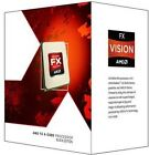 AMD Quad-Core FX-4350 Quad-Core FX-4350 - 4.2GHz Quad-Core (FD4350FRHKBOX) Processor