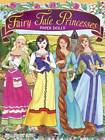 Fairy Tale Princesses Paper Dolls by Miller (Paperback, 2012)
