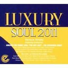 Various Artists - Luxury Soul 2011 (2011)