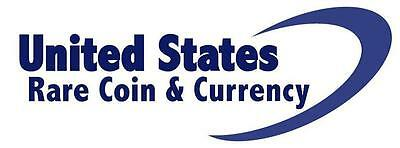 United States Rare Coin Currency