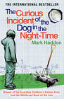 The Curious Incident of the Dog in the Night-time by Mark Haddon (Paperback, 2012)