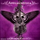 Apocalyptica - Worlds Collide (2008)
