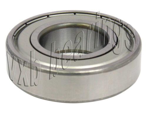 6304Z Nachi Ball Bearing 20x52x15 Quality Made in Japan