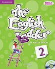 The English Ladder Level 2 Activity Book with Songs Audio Cd by Paul House, Katharine Scott, Susan House (Mixed media product, 2012)