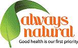 Always Natural Vitamins