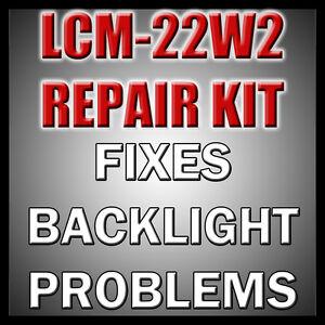 Westinghouse-LCM-22W2-REPAIR-KIT-LCM22W2-LCD-Monitor