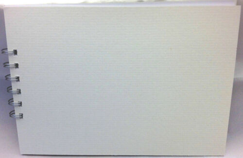 Mountboard Scrapbook Album 20 Pages A5 Bind It All scrapbook//memory//photo album