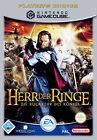 Der Herr der Ringe: Die Rückkehr des Königs (Nintendo GameCube, 2004, DVD-Box)
