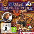 Magic Encyclopedia 1+2 (PC, 2011, Jewelcase)