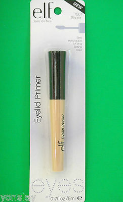 e.l.f. Shadow Lock Eyelid PRIMER Base Shadowlock Nude Eye elf Prime Eyeshadow