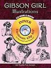 Gibson Girl Illustrations by Charles Dana Gibson (Mixed media product, 2006)