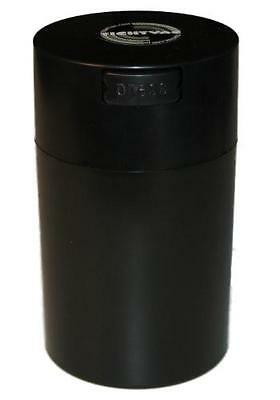 .57 Liter TightVac Airtight Smell Proof Vacuum Sealed Container Black
