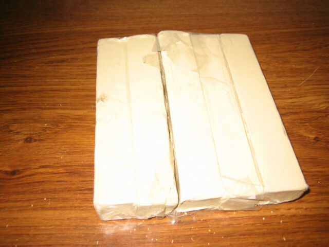 Klean Klay, Plasticene Clay, 2 lbs