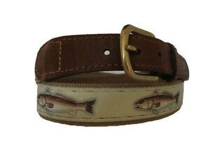 how to use a croakies belt