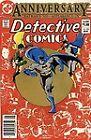 Detective Comics #526 (May 1983, DC)