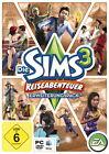 Die Sims 3: Reiseabenteuer (PC/Mac, 2009, DVD-Box)