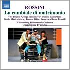 Gioachino Rossini - Rossini: La cambiale di matrimonio (2011)