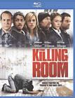 The Killing Room (Blu-ray Disc, 2010)