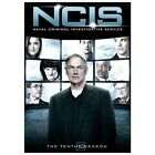 NCIS: The Tenth Season (DVD, 2013, 6-Disc Set)