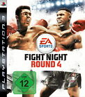Fight Night Round 4 (Sony PlayStation 3, 2009)