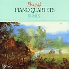 Antonin Dvorak - Dvorák: Piano Quartets (1988)