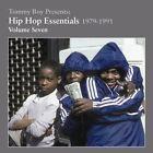 Various Artists - Hip Hop Essentials, Vol. 7 (2009)