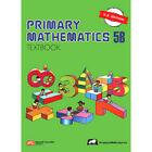 Primary Mathematics 5B by Singapore Math (2003, Paperback)