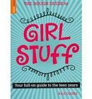 The Rough Guide To Girl Stuff by Kaz Cooke (Paperback, 2009)