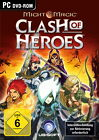 Might And Magic: Clash Of Heroes (PC, 2011, DVD-Box)