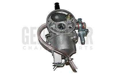 Carburetor Carb Parts For Kawasaki TD33 Weedeater Trimmer Blower Motor Engine