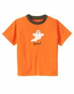 NWT-JANIE-AND-JACK-HALLOWEEN-BOY-039-S-TEE-SIZE-18-24-MONTHS-BOO