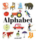 Alphabet by Alain Gree (Hardback, 2012)