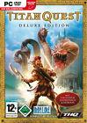 Titan Quest - Deluxe Edition (PC, 2007, DVD-Box)