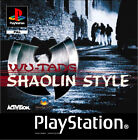 Wu-Tang Clan: Shaolin Style (Sony PlayStation 1, 1999)