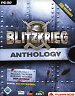 Blitzkrieg: Anthology (PC, 2006, DVD-Box)