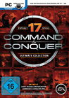 Command & Conquer Ultimate Collection (Download Code) (PC, 2012, DVD-Box)