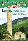Leprechauns and Irish Folklore: A Nonfiction Companion to Magic Tree House #43: Leprechaun in Late Winter by Mary Pope Osborne, Natalie Pope Boyce (Paperback, 2010)